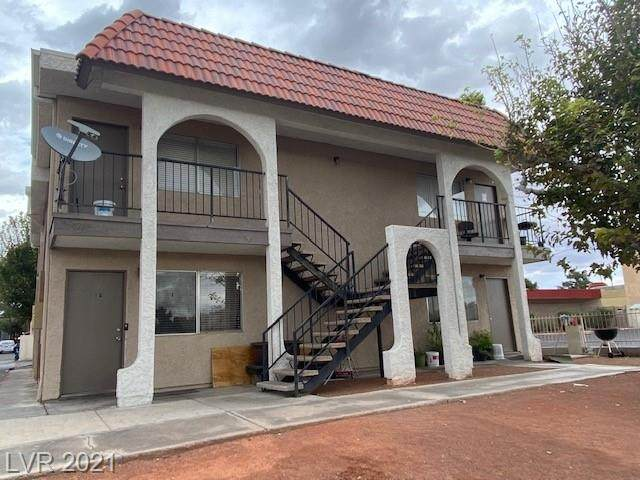 4269 Stewart Avenue, Las Vegas, NV 89110 (MLS #2344715) :: Hebert Group | eXp Realty
