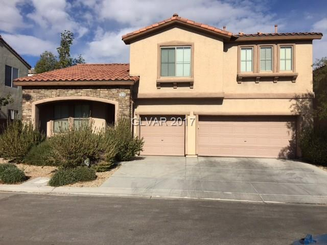 7618 Stray Horse, Las Vegas, NV 89113 (MLS #1853896) :: Realty ONE Group