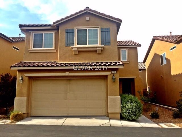 6216 Joaquin Hills, Las Vegas, NV 89130 (MLS #1913940) :: Realty ONE Group