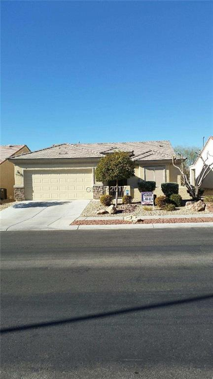 7573 Widewing, Las Vegas, NV 89084 (MLS #1949890) :: Signature Real Estate Group