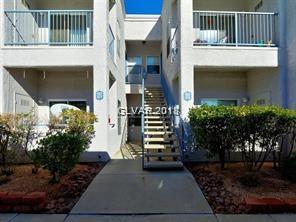 2201 Ramsgate #617, Henderson, NV 89074 (MLS #1959005) :: Signature Real Estate Group