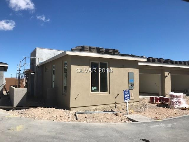 4233 Sunrise Flats #2, Las Vegas, NV 89135 (MLS #1961435) :: Signature Real Estate Group