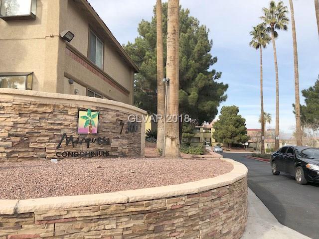 7300 Pirates Cove #2067, Las Vegas, NV 89145 (MLS #1963641) :: Signature Real Estate Group