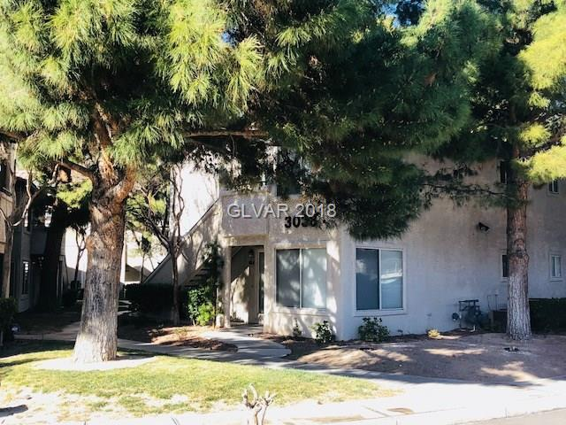 3038 Casey #103, Las Vegas, NV 89121 (MLS #1964763) :: Signature Real Estate Group