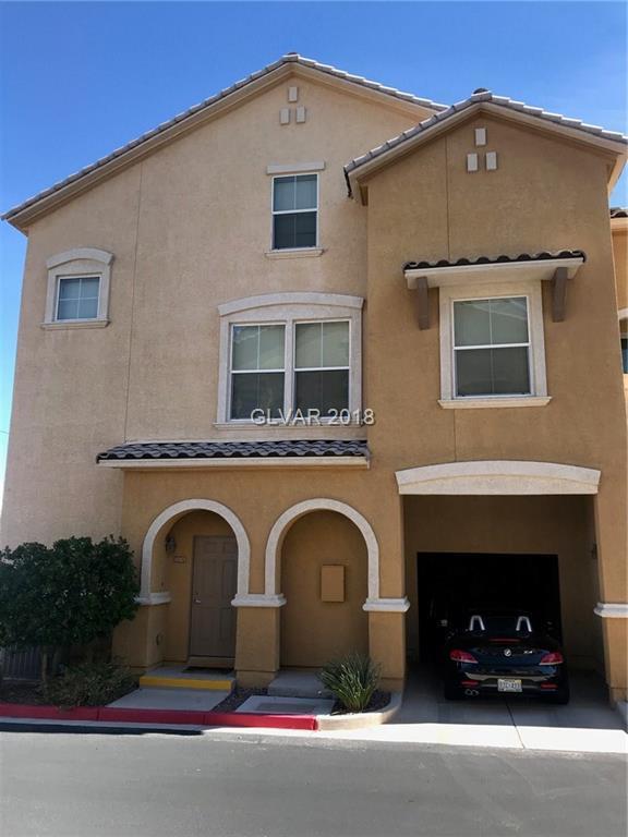 8777 W Maule #2174, Las Vegas, NV 89148 (MLS #1975422) :: Signature Real Estate Group