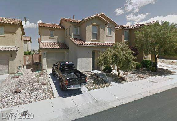 11882 Snow Bank Street, Las Vegas, NV 89183 (MLS #1976446) :: The Mark Wiley Group | Keller Williams Realty SW