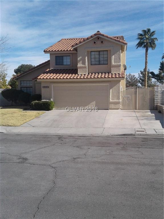 8346 Gresham, Las Vegas, NV 89123 (MLS #1984543) :: Realty ONE Group