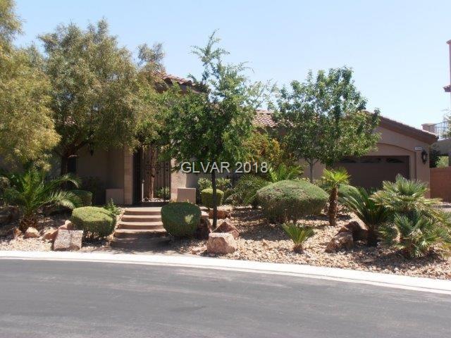 9580 Bel Sole, Las Vegas, NV 89178 (MLS #2013000) :: Vestuto Realty Group