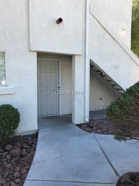 4520 Lake Mead #102, Las Vegas, NV 89108 (MLS #2023867) :: The Snyder Group at Keller Williams Realty Las Vegas