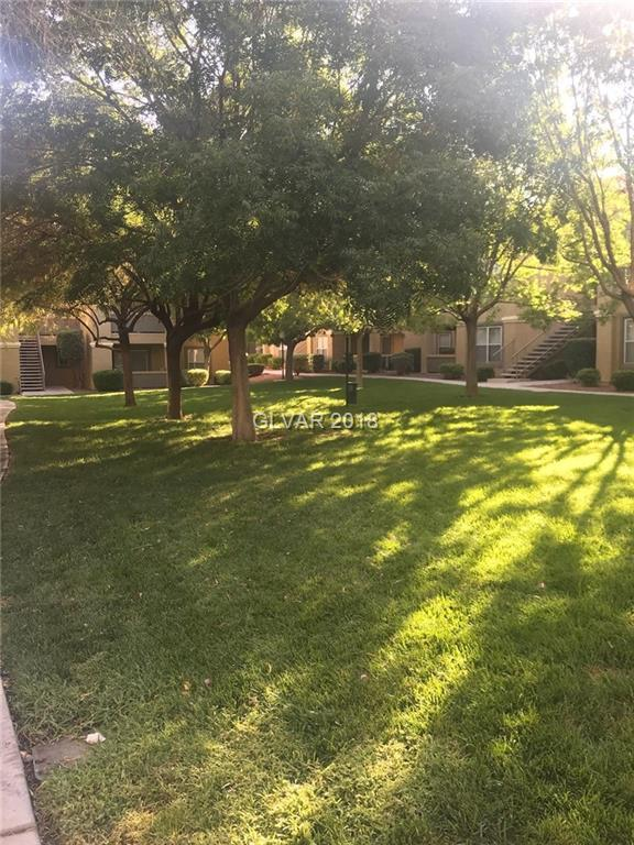 2300 Silverado Ranch #1140, Las Vegas, NV 89183 (MLS #2026233) :: The Snyder Group at Keller Williams Realty Las Vegas