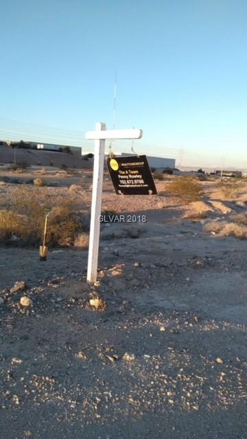 Plymouth, North Las Vegas, NV 89030 (MLS #2027363) :: Trish Nash Team