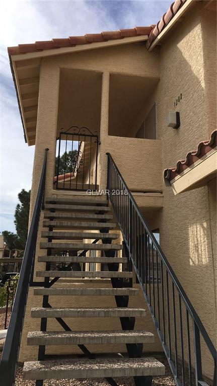 1200 Observation #201, Las Vegas, NV 89128 (MLS #2029957) :: Vestuto Realty Group