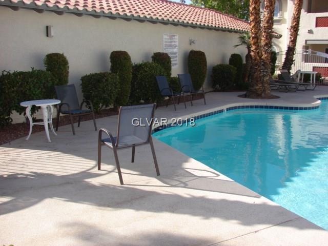3400 Winterhaven #103, Las Vegas, NV 89108 (MLS #2030255) :: The Snyder Group at Keller Williams Realty Las Vegas