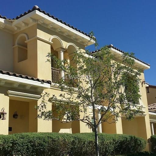 1866 Via Delle Arti #3104, Henderson, NV 89044 (MLS #2031437) :: The Snyder Group at Keller Williams Realty Las Vegas