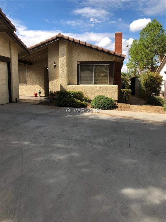 4417 Live Oak, Las Vegas, NV 89121 (MLS #2033459) :: Sennes Squier Realty Group