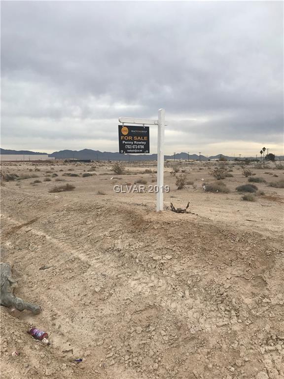 Orleans, North Las Vegas, NV 89030 (MLS #2037694) :: Vestuto Realty Group