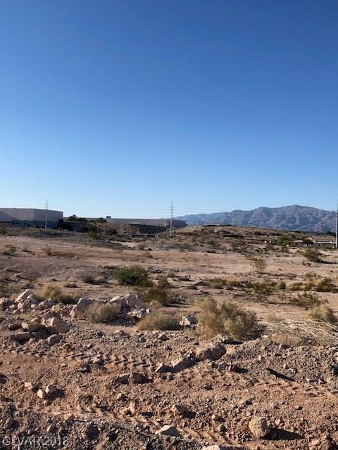 Reverend Wilson, North Las Vegas, NV 89030 (MLS #2037758) :: Vestuto Realty Group
