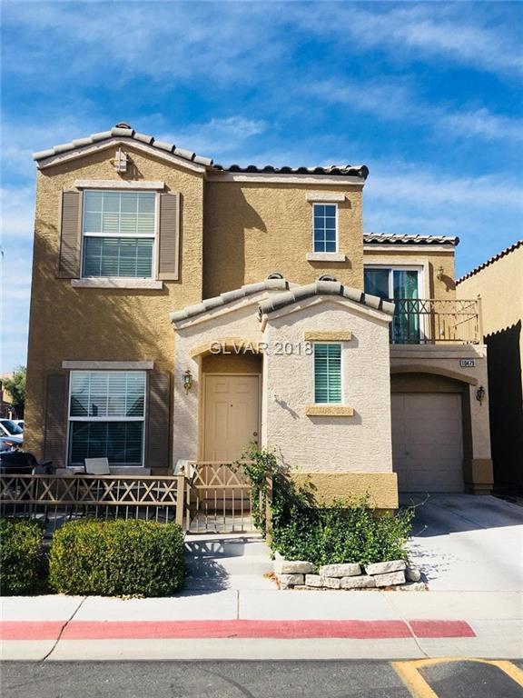 10479 Baby Bud, Las Vegas, NV 89183 (MLS #2039343) :: The Machat Group | Five Doors Real Estate