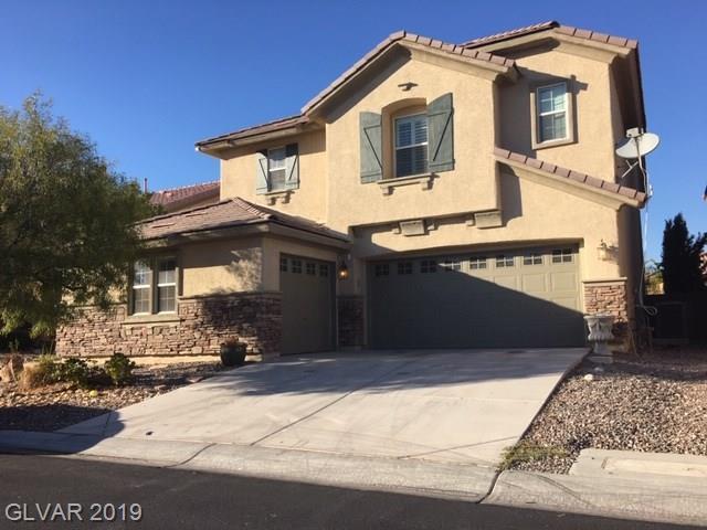 758 London Eye Court, Las Vegas, NV 89178 (MLS #2043948) :: Signature Real Estate Group