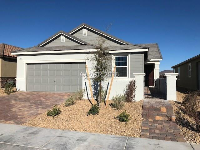 2682 Frabielle, Henderson, NV 89044 (MLS #2044347) :: The Machat Group | Five Doors Real Estate