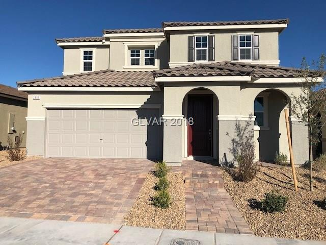 2690 Frabielle, Henderson, NV 89044 (MLS #2044350) :: The Machat Group | Five Doors Real Estate