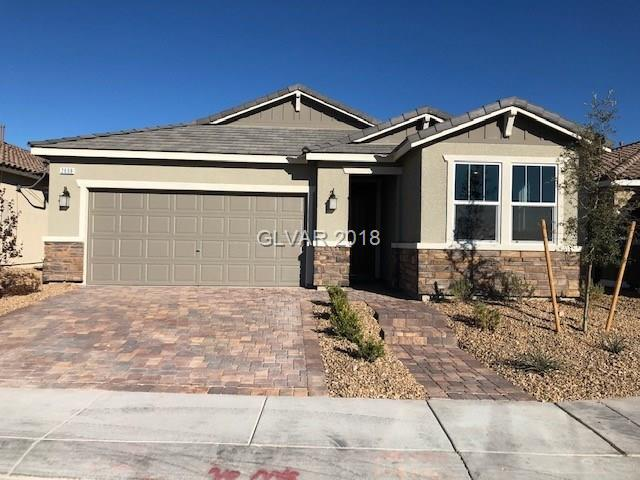 2698 Frabielle, Henderson, NV 89044 (MLS #2044354) :: The Machat Group | Five Doors Real Estate