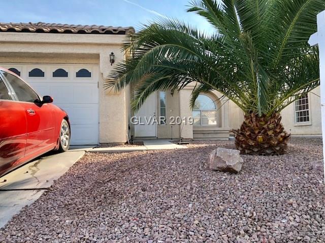 1843 Grand Prairie, North Las Vegas, NV 89032 (MLS #2046988) :: Vestuto Realty Group
