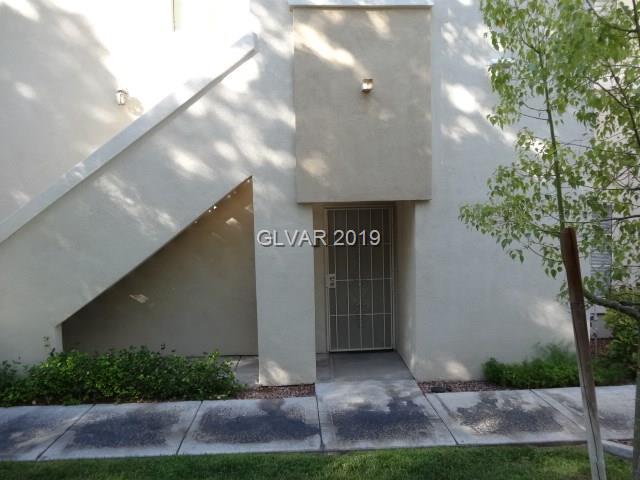 10117 Jacob #103, Las Vegas, NV 89144 (MLS #2048210) :: The Snyder Group at Keller Williams Marketplace One