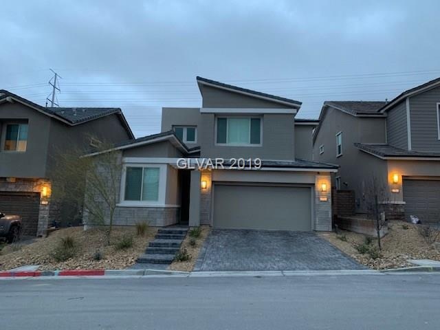 2720 Evolutionary, Las Vegas, NV 89138 (MLS #2048480) :: The Snyder Group at Keller Williams Marketplace One