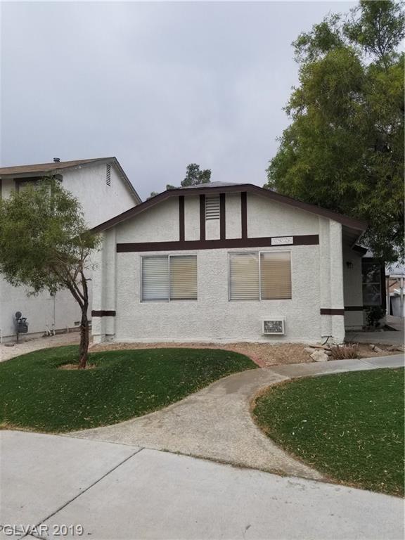 1936 St Lawrence Drive, Las Vegas, NV 89108 (MLS #2051683) :: Lindstrom Radcliffe Group