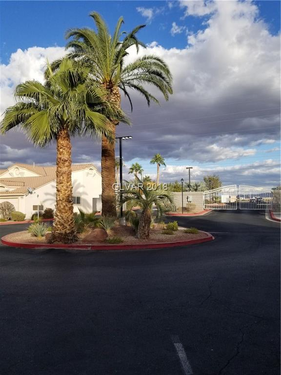 855 N Stephanie #2211, Henderson, NV 89014 (MLS #2052568) :: The Snyder Group at Keller Williams Marketplace One