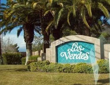 4847 S Torrey Pines #204, Las Vegas, NV 89103 (MLS #2059387) :: The Snyder Group at Keller Williams Marketplace One