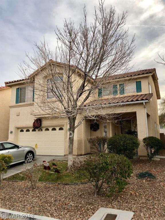 9541 Creswell, Las Vegas, NV 89148 (MLS #2060549) :: Vestuto Realty Group