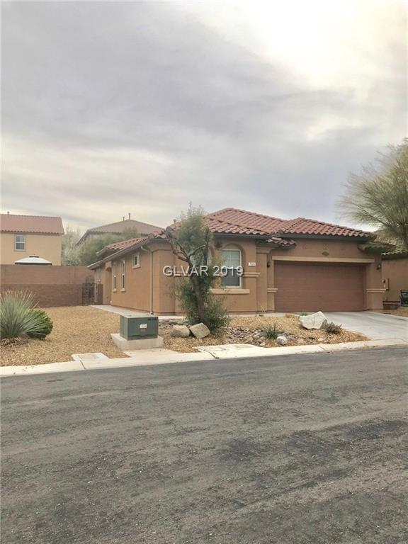 7305 Charreado, Las Vegas, NV 89179 (MLS #2061855) :: Vestuto Realty Group