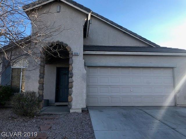 8069 Hesperides, Las Vegas, NV 89131 (MLS #2064764) :: Five Doors Las Vegas