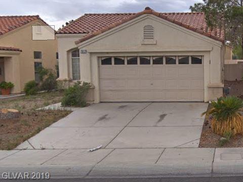 7917 Sierra Largo, Las Vegas, NV 89128 (MLS #2065032) :: The Snyder Group at Keller Williams Marketplace One