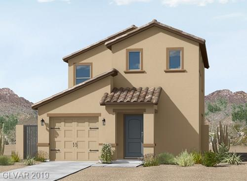 6245 Clackamas, Las Vegas, NV 89122 (MLS #2067807) :: The Snyder Group at Keller Williams Marketplace One