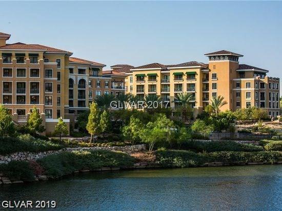 29 Montelago #207, Henderson, NV 89011 (MLS #2071068) :: Sennes Squier Realty Group