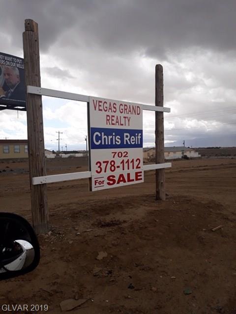 1960 S Nevada Hwy 160, Pahrump, NV 89048 (MLS #2071520) :: Vestuto Realty Group