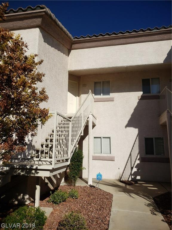 4555 Sahara Avenue #252, Las Vegas, NV 89104 (MLS #2076138) :: Jeffrey Sabel