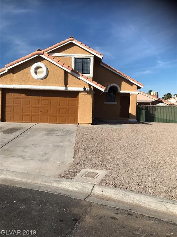 7039 Trio, Las Vegas, NV 89121 (MLS #2077409) :: Vestuto Realty Group