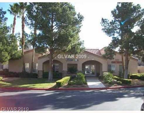 7631 Tackle #106, Las Vegas, NV 89128 (MLS #2077910) :: Vestuto Realty Group