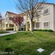 4847 Torrey Pines #206, Las Vegas, NV 89103 (MLS #2080665) :: Vestuto Realty Group