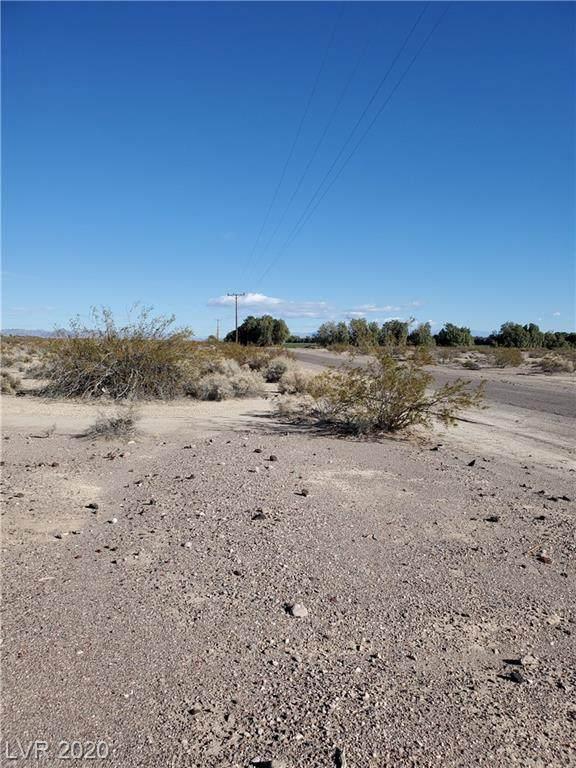 4686 W Amargosa Farm Rd, Amargosa, NV 89020 (MLS #2081266) :: ERA Brokers Consolidated / Sherman Group