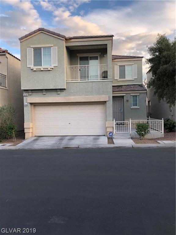 6649 Dunraven, Las Vegas, NV 89139 (MLS #2083768) :: Capstone Real Estate Network