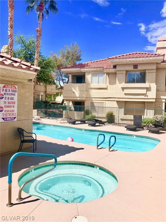1544 Jenny Lynn #1544, Henderson, NV 89014 (MLS #2087454) :: The Snyder Group at Keller Williams Marketplace One