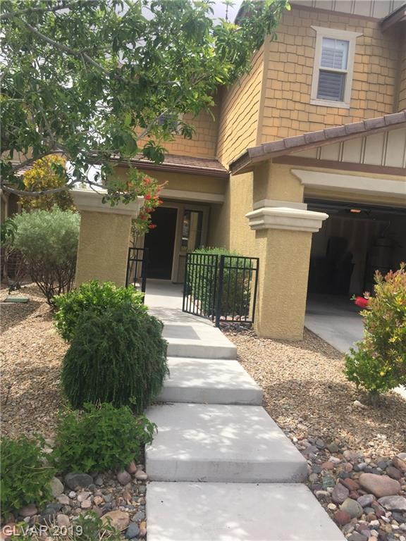 5469 Nettle, Las Vegas, NV 89135 (MLS #2091951) :: The Snyder Group at Keller Williams Marketplace One