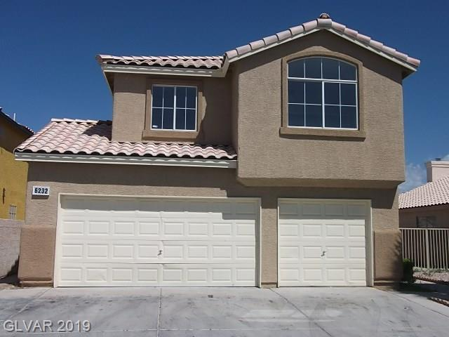 6232 Back Woods, Las Vegas, NV 89142 (MLS #2095881) :: The Snyder Group at Keller Williams Marketplace One