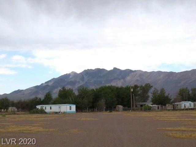 1549 S Winchester, Amargosa, NV 89020 (MLS #2096354) :: Helen Riley Group | Simply Vegas