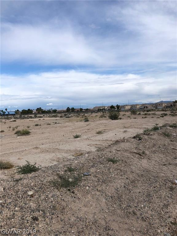 00 Rossmoyne, North Las Vegas, NV 89030 (MLS #2099613) :: Vestuto Realty Group